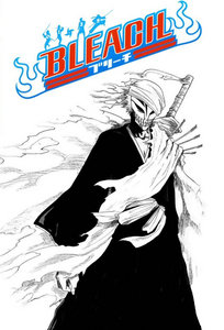 Bleach - E294: Impossible to Attack? The Sealed Genryūsai!
