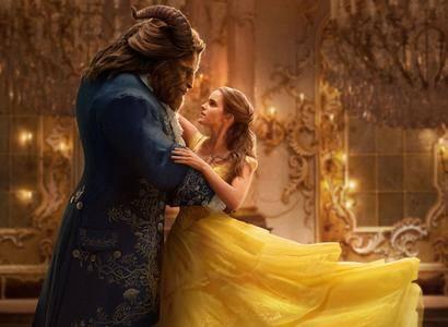 Emma Watson - Disney's Beauty and the Beast Movie 2017