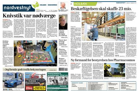 Nordvestnyt Holbæk Odsherred – 09. februar 2019