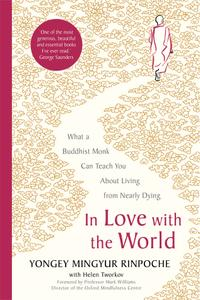 In Love With the World: What a Buddhist Monk Can Teach You About Living from Nearly Dying