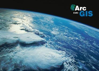 ESRI ArcGIS Desktop 10.6 Build 161544