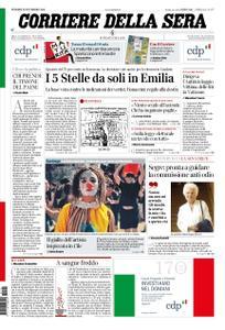 Corriere della Sera – 22 novembre 2019