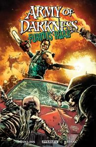 Army of Darkness-Furious Road 2016 digital The Magicians