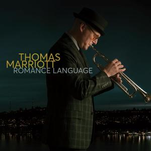 Thomas Marriott - Romance Language (2018)