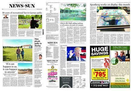 Lake County News-Sun – September 06, 2018