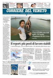 Corriere del Veneto Venezia e Mestre – 19 gennaio 2019