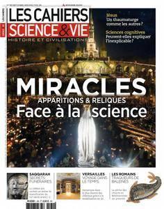 Les Cahiers de Science & Vie - septembre 2018