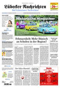 Lübecker Nachrichten Bad Schwartau - 22. Juni 2019