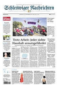 Schleswiger Nachrichten - 24. September 2019