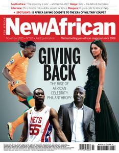 New African - November 2015