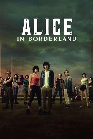 Alice in Borderland S01E02