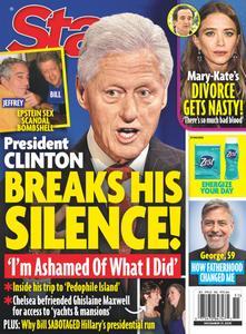 Star Magazine USA - December 21, 2020