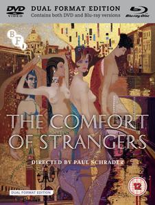 The Comfort of Strangers (1990) + Extras