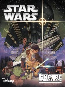 Star Wars - The Empire Strikes Back Graphic Novel Adaptation (2019) (Digital) (Kileko-Empire
