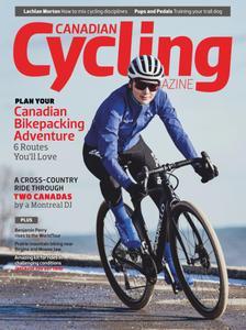 Canadian Cycling - February 2021