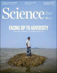 Science - 2 March 2018