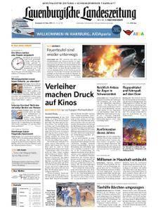 Lauenburgische Landeszeitung - 24. März 2018