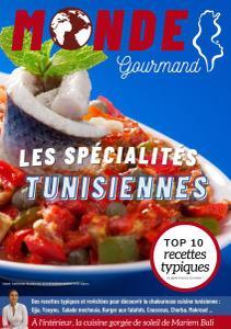 Monde Gourmand N°34 - 12 Juillet 2021