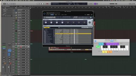 Music Production Masterclass Dance and Pop Music