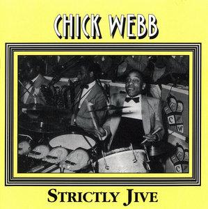 Chick Webb - Strictly Jive (1999)