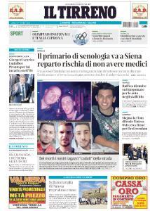Il Tirreno Livorno - 24 Giugno 2019