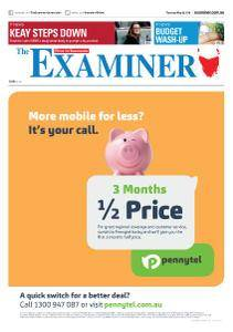 The Examiner - May 10, 2018