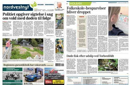 Nordvestnyt Holbæk Odsherred – 08. september 2018