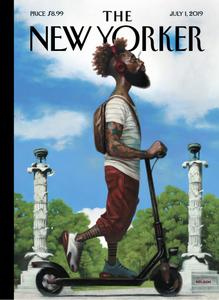 The New Yorker – July 01, 2019