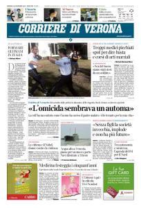 Corriere di Verona - 24 Novembre 2019