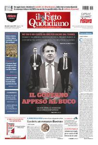 Il Fatto Quotidiano - 06 marzo 2019