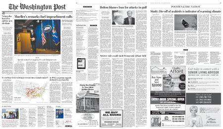 The Washington Post – May 30, 2019