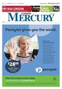 Illawarra Mercury - March 28, 2019