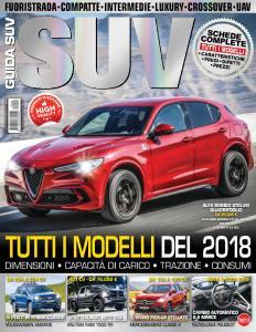 Guida SUV N.28 - Gennaio-Febbraio 2018