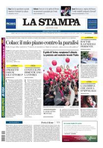 La Stampa Torino Provincia e Canavese - 9 Giugno 2020