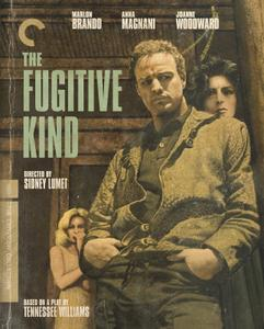 The Fugitive Kind (1960) + Extras [The Criterion Collection]