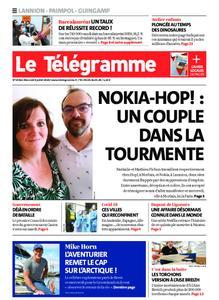 Le Télégramme Guingamp – 08 juillet 2020