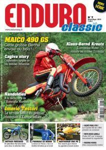Enduro Classic - août 2016