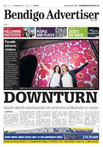 Bendigo Advertiser - March 7, 2018