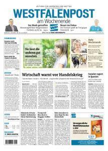 Westfalenpost Wetter - 02. Juni 2018