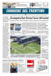 Corriere del Trentino – 25 ottobre 2018