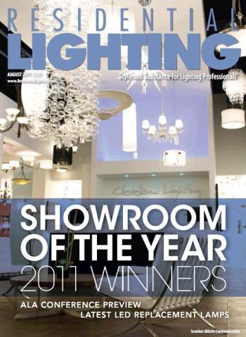 Residential Lighting - August 2011