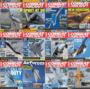 Combat Aircraft - Full Year 2019 Collection