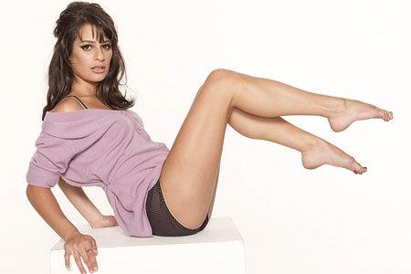 Lea Michele - Matthias McGrath Photoshoot