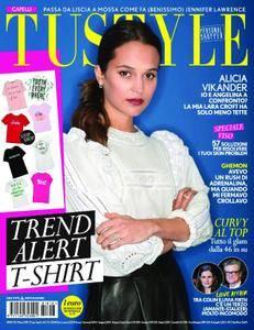 Tu Style - 21 marzo 2018