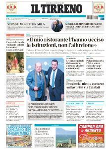 Il Tirreno Livorno - 23 Gennaio 2019