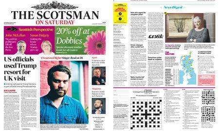 The Scotsman – May 12, 2018