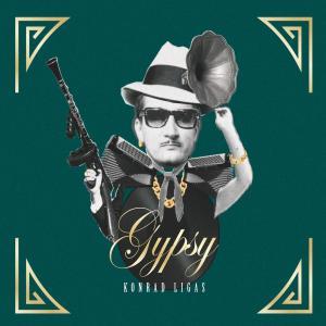Konrad Ligas & Band - GYPSY (2019)