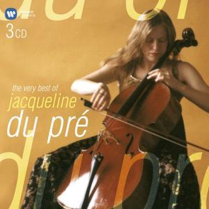 Jacqueline du Pré - The Very Best of Jacqueline du Pré (2005)