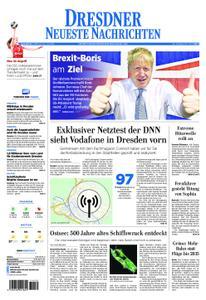 Dresdner Neueste Nachrichten - 24. Juli 2019