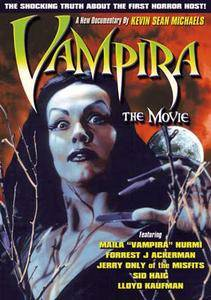 Vampira: The Movie (2006)